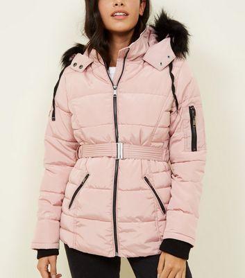 Women S Coats Check Coats Cocoon Coats New Look