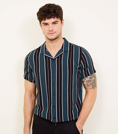 7a077a9bd Men's Holiday Clothing | Men's Summer Clothes | New Look