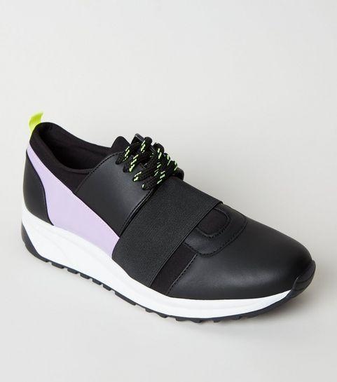 Chaussures de sport Femme   Tennis   baskets   New Look 6bfc36345cbc