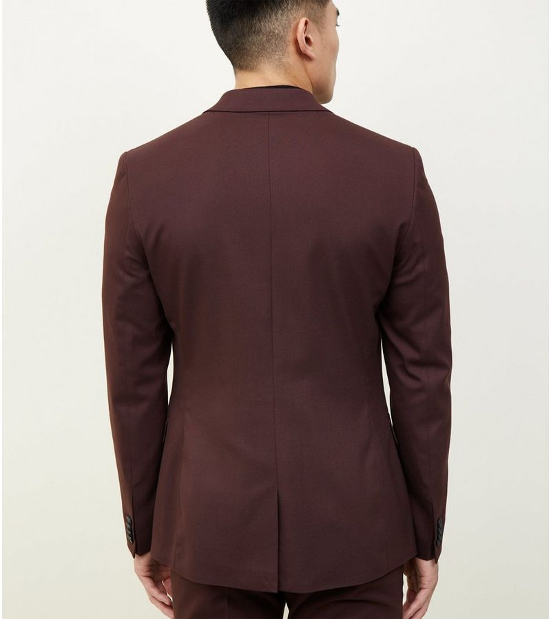 New Look - slim fit blazer - 2