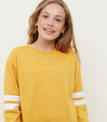 Shop New Look Sweatshirts for Kids Obsessory
