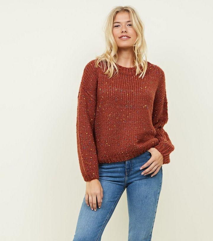 New look womens knitwear