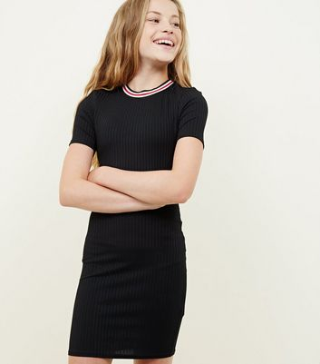Bodycon Dresses Teens Casual
