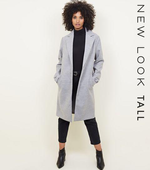 Manteaux Tall Femme   Vestes, doudounes   parkas   New Look b9ad646773f3
