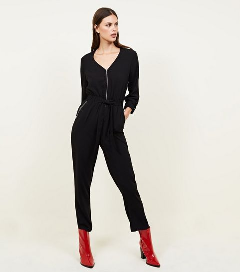 Jumpsuits Playsuits Culotte Jumpsuits Rompers New Look