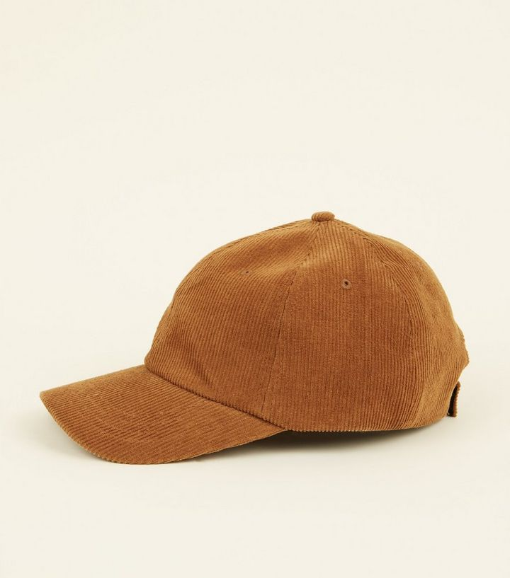 8b7eb8dd Brown Corduroy Cap Add to Saved Items Remove from Saved Items