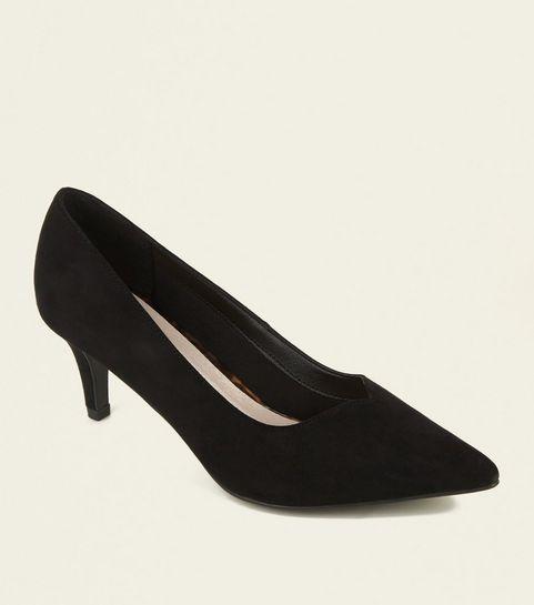 495a7845cb4 Kitten Heels | New Look