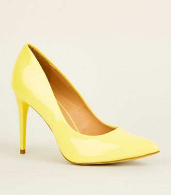 Pics of black heels