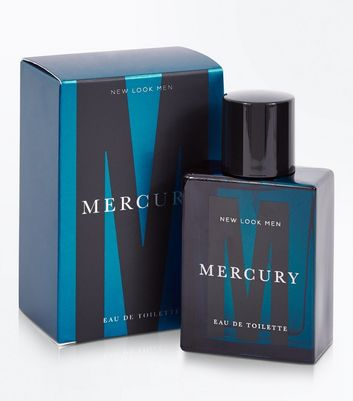 Mercury Fragrance