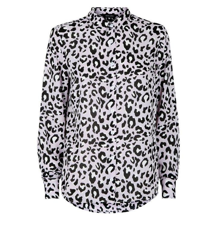 a9823c50494b0 ... Women s Tops · Purple Leopard Print Long Sleeve Shirt. ×. ×. ×. Shop  the look
