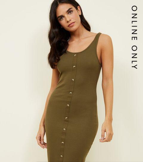127c7e811a57 Dresses Sale | Midi & Maxi Dresses Sale | New Look