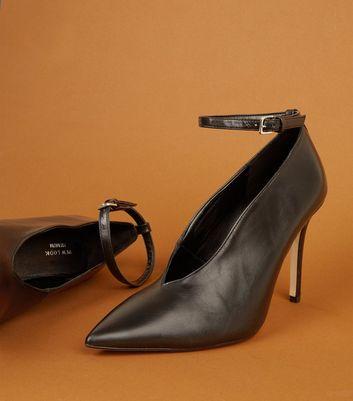 Escarpins Bout ferm/é Femme New Look 5500725