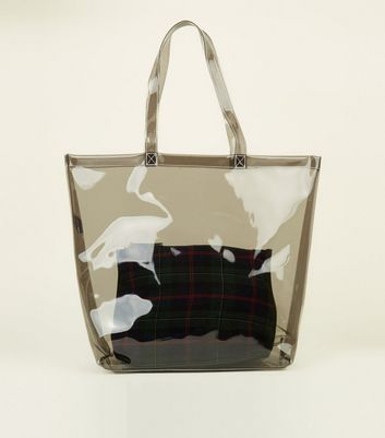cabas et sacs transparents