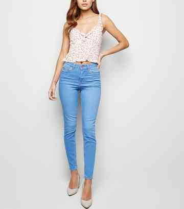 30f5989eb40f Women's Jeans   Skinny, Ripped & High Waisted Jeans   New Look
