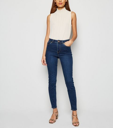 d547c09f7bbb5f Women's Jeans   Skinny, Ripped & High Waisted Jeans   New Look