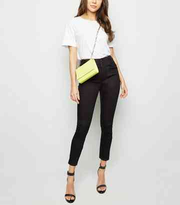 a2c0cf5a5eb8 High Waisted Jeans | Super High Waisted Jeans | New Look
