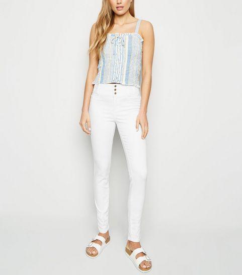9915c2b4ac05c0 Skinny Jeans | Skinny Jeans for Women | New Look