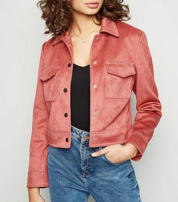 Jean Vestes New Look Kaki Femme Cuir amp; En gyXSPqw