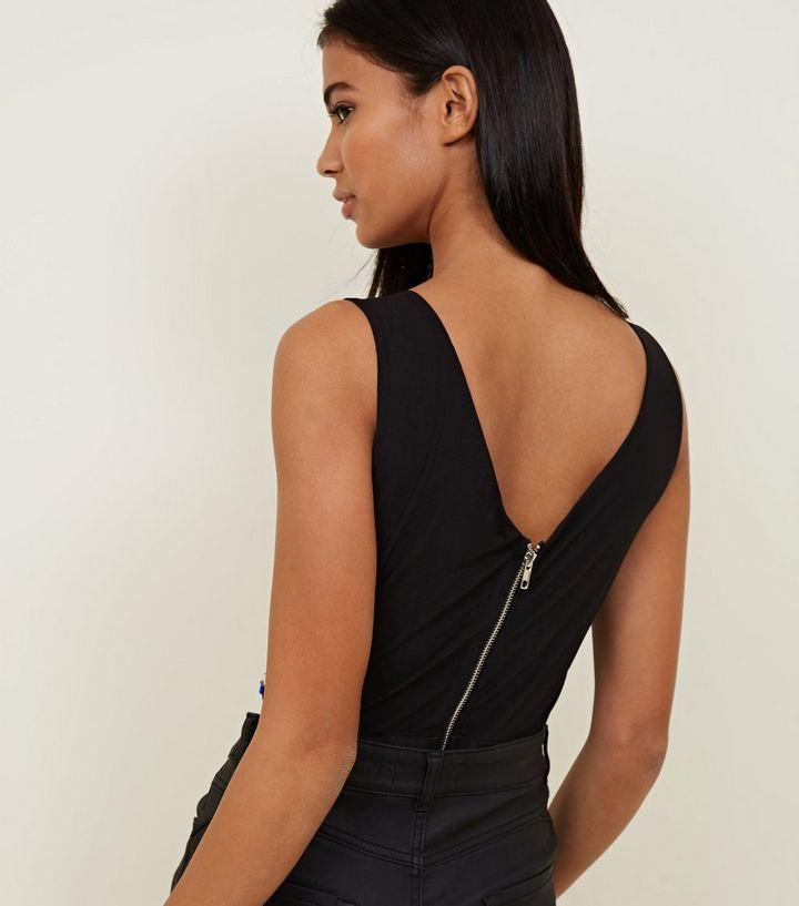 ... Cameo Rose Black Sequin Velvet Bodysuit. ×. ×. ×. Shop the look 7c49f2148