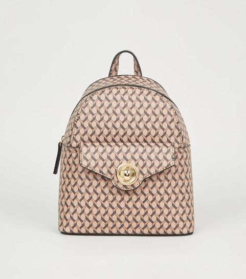 Brown Monogram Mini Backpack · Brown Monogram Mini Backpack ... ffc46ef10df0a