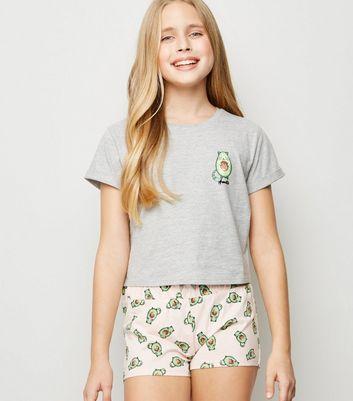 New Look Girls Pyjama Sets