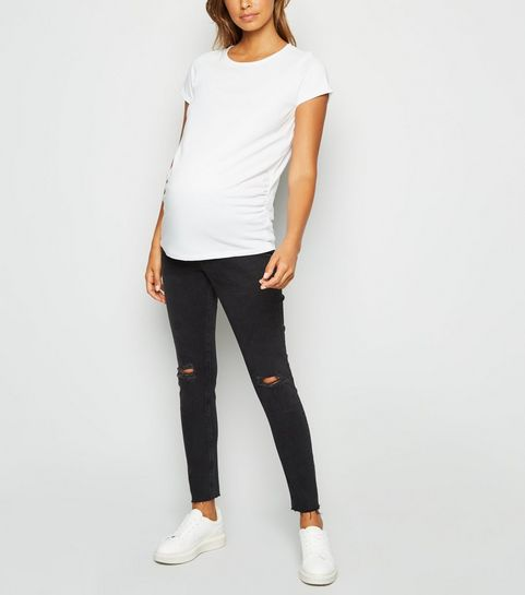 1043eebf Maternity Jeans | Maternity Jeggings & Over the Bump Jeans | New Look