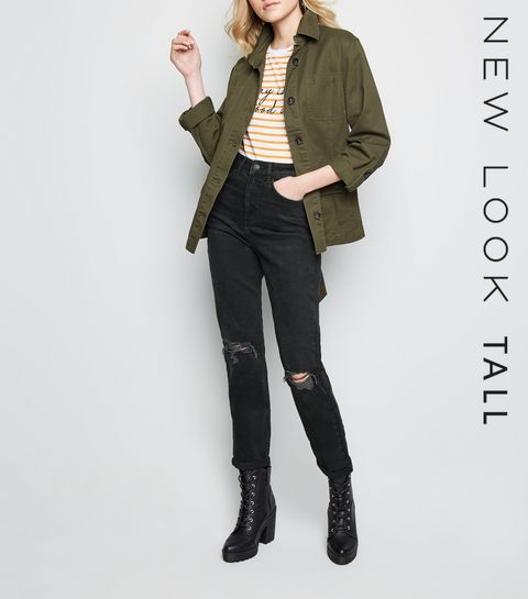 Tall Clothing Tall Womens Clothing New Look