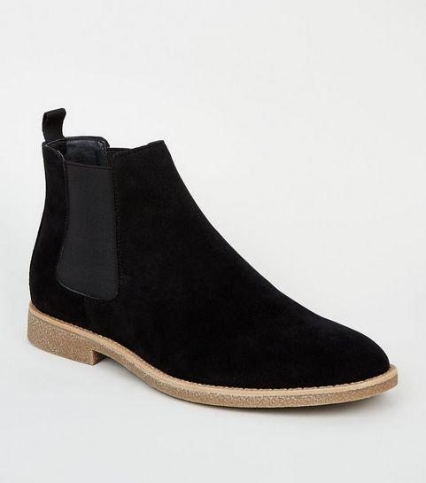 6918b8107722c Bottes Femme   Bottines, boots   cuissardes   New Look