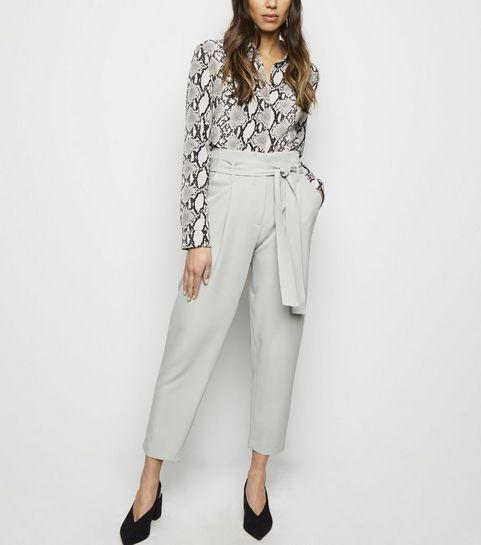 0fb9d9ed1d54b Pantalons femme   Pantalons slim et leggings   New Look