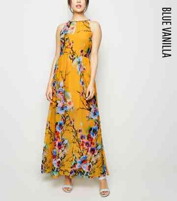 953107efc55 Blue Vanilla Clothing   Blue Vanilla Dresses & Tops   New Look