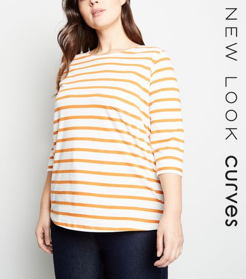 Vêtements grandes tailles Femme   Hauts   robes   New Look 3318665e14a4