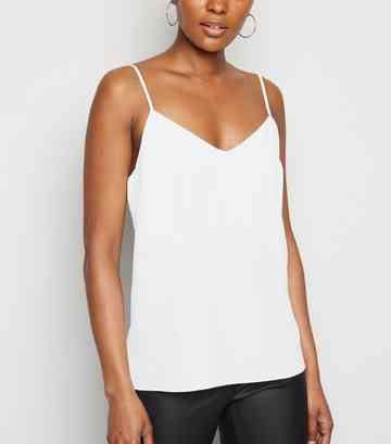 44b706a9f69636 Cami Tops | Womens Camis | New Look