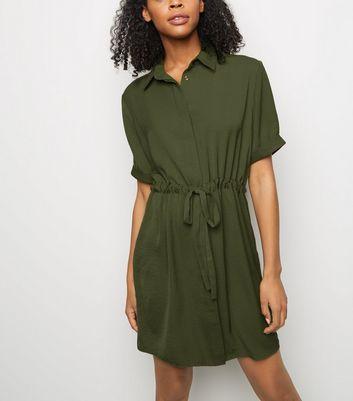 Shirt Dresses Long Shirt Dresses Denim Shirt Dresses New Look