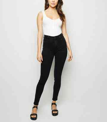 fb69aca3c0c4 Women's Jeans | Skinny, Ripped & High Waisted Jeans | New Look