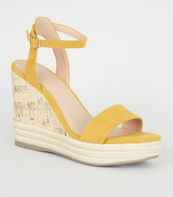 Wedges Look Wedge New New Wedge HeelsSandalsamp; Wedges HeelsSandalsamp; Look qjLSGzUMVp