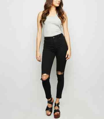 f4834519e647a Women's Jeans | Skinny, Ripped & High Waisted Jeans | New Look