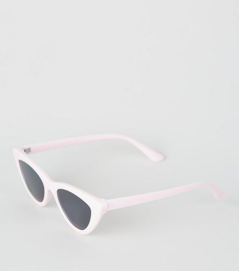 70618ccd9b8a Pink Cat Eye Sunglasses · Pink Cat Eye Sunglasses ...