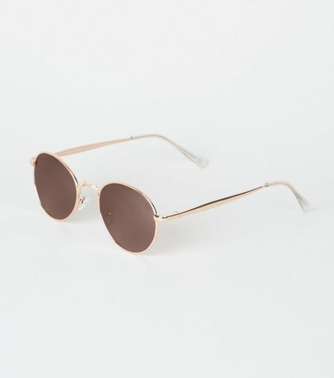 091d976fdf47 Women's Sunglasses | Oversized & Round Sunglasses | New Look