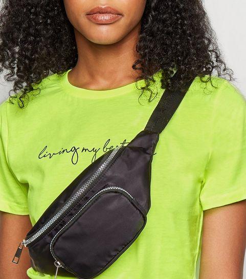 8cd208a21b0f Bum Bags | Waist Bags & Belt Bags | New Look