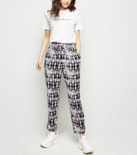 Pantalons femme   Pantalons slim et leggings   New Look 5a4f909bd01