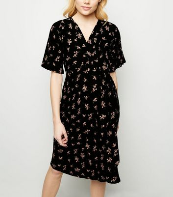 Robes New Look Grossesse Longues FemmeSoiréeamp; De xrdtsohCBQ