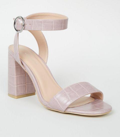 Chaussures femme   Bottes et bottines   New Look 347533622276