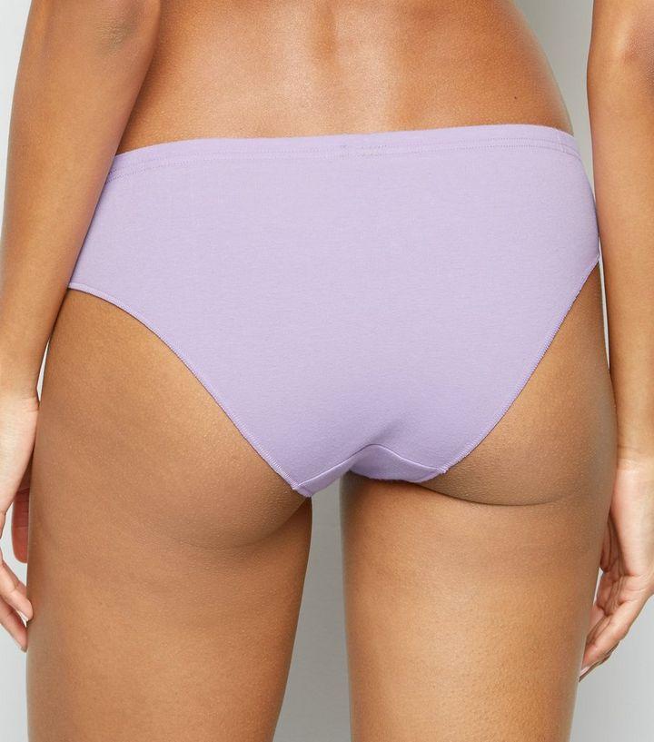0828e3197b ... Lilac Cutie Pie Slogan Bikini Briefs. ×. ×. ×. Shop the look