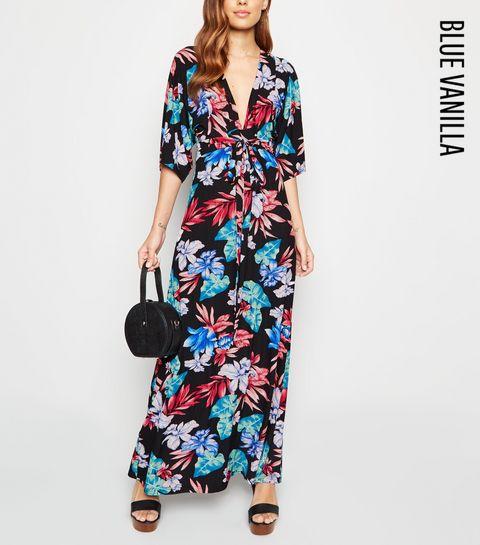 82e3229a9f3 Blue Vanilla Clothing | Blue Vanilla Dresses & Tops | New Look