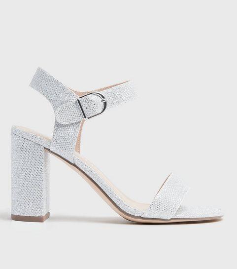 Wedding Shoes Wedding Sandals Wedding Heels New Look