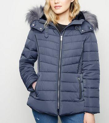 Women S Puffer Jackets Padded Jackets Padded Coats New Look