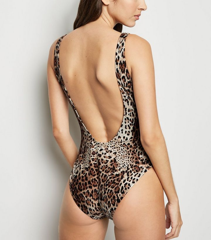 ea871e9dd89 ... 2 Pack Pink Neon and Leopard Print Swimsuits. ×. ×. ×. Shop the look
