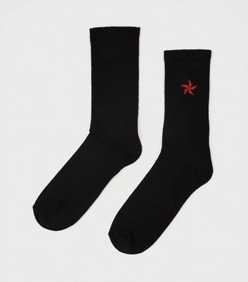 Black Star Sports Socks