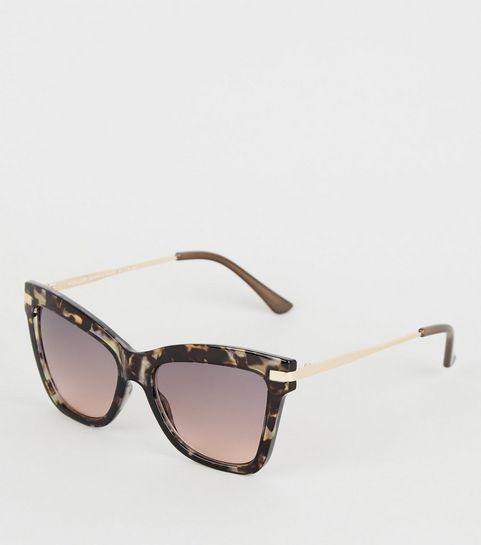 9cd9ff8caa Green Camo Resin Rectangular Sunglasses · Green Camo Resin Rectangular  Sunglasses ...
