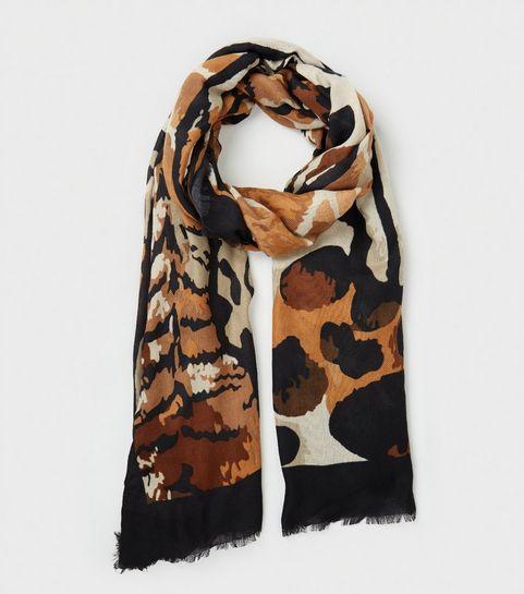 5a2f65dd6164f Écharpes Femme   Fausse fourrure   foulards   New Look